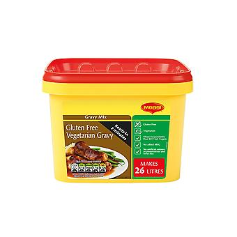 Maggi Gluten Free Vegetarian Gravy Mix