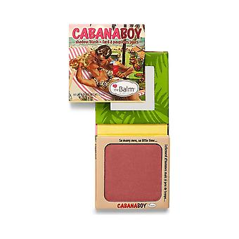 theBalm Shadow/Blush - CabanaBoy, DownBoy, FratBoy 8.5g