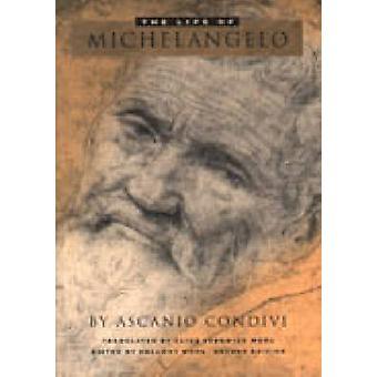Liv Michelangelo (ny udgave) af Ascanio Condivi - Hellmut W