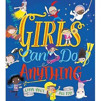 女の子は、何かを行うことができます!女の子は何も行うことができます!-9781407177380 本