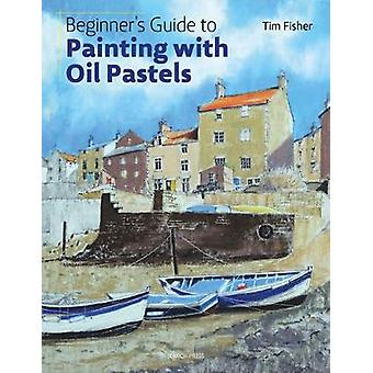 Beginner's Guide to Painting with Oil Pastels - Projects - Techniques