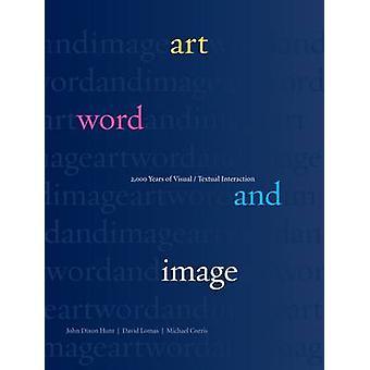 Art - sanan ja kuvan - 2 - 5000 vuotta Visual/teksti vuorovaikutus j