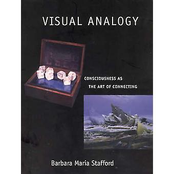Visuell analogi - medvetande som konsten att ansluta av Barbara Mar
