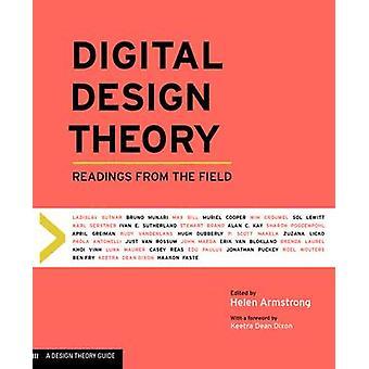 Théorie du Design numérique - lectures du champ par Keetra Dean Dixon-