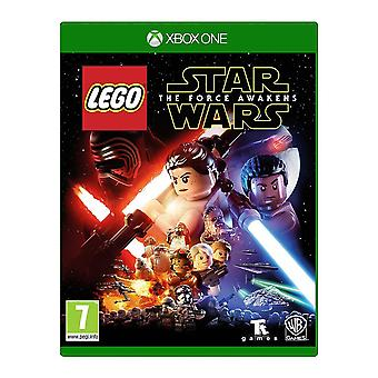 LEGO Star Wars The Force Awakens Xbox One Video Game
