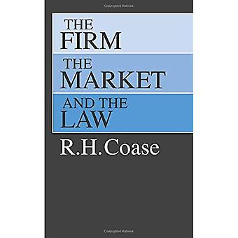 Firmaet, markedet og loven