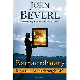 Extraordinary Keys To A Breakthrough Life 10 Pack