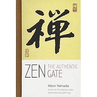 ZEN: La porte authentique