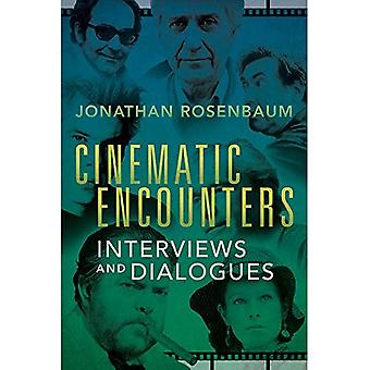 Cinematic Encounters: Interviews and Dialogues