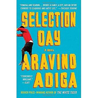 Selectie dag