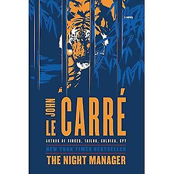 De Manager van de nacht