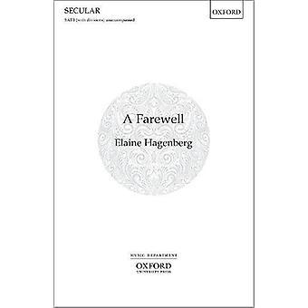 وداعا-تسجيل صوتي بايلين هاجينبيرج-كتاب 9780193522664
