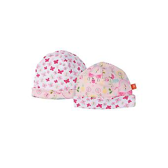 Magnetic Me™ Reversible Cotton Baby Cap