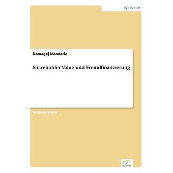 Actionnaire valeur und Fremdfinanzierung par Mandaric & Cheikh Ahmadou Bamba