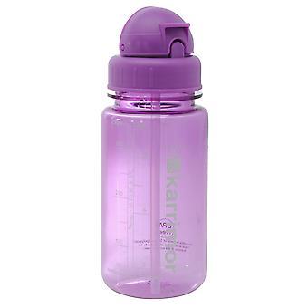 Karrimor Unisex Tritan Water Bottle 350ml