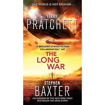 The Long War by Terry Pratchett - Stephen Baxter - 9780062068699 Book