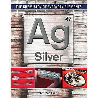 Silver by Mari Rich - 9781422238455 Book