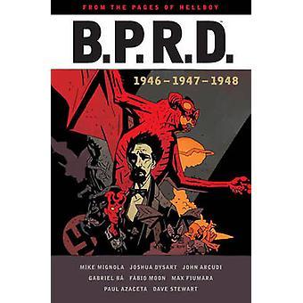 B.P.R.D - 1946-1948-1948 by John Arcudi - Mike Mignola - 9781616556464