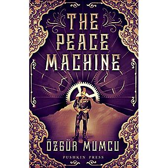 The Peace Machine by The Peace Machine - 9781782273943 Book