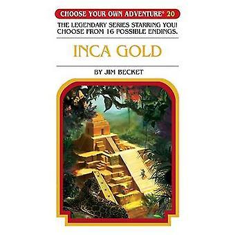 Inca Gold by Jim Becket - James Becket - Thavat Prongprayoon - Suzann