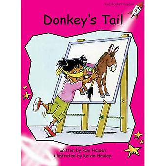 Donkey's Tail by Pam Holden - Kelvin Hawley - 9781927197561 Book