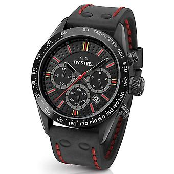 Tw Steel Tw987 Son Of Time Chrono Sport Special Edition Watch