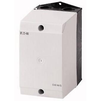 إيتون CI-K2-145-TS الضميمة لتركيب السكك الحديدية (L x W x H) 145 × 100 × 160 مم رمادي أبيض (RAL 7035)، أسود (RAL 9005) 1 pc (ق)