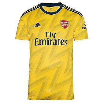 2019-2020 Arsenal Adidas Away jalka pallo paita