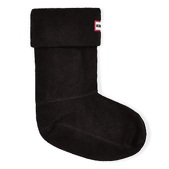Hunter Kinder Wellington Stiefelsocken - Schwarz