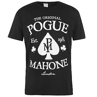 Officiel Hommes Band T-Shirt T-Shirt Tee Top The Pogues
