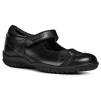 Geox Kids J Shadow C Touch Fastening Shoe