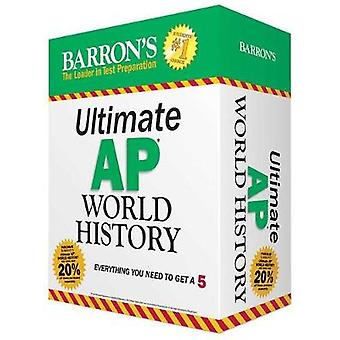 Ultimate AP World History - Everything You Need to Get a 5 by Ultimate