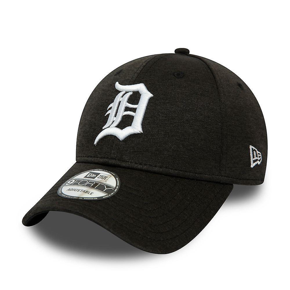 New Era Shadowtech 9Forty Snapback Cap ~ Detroit Tigers