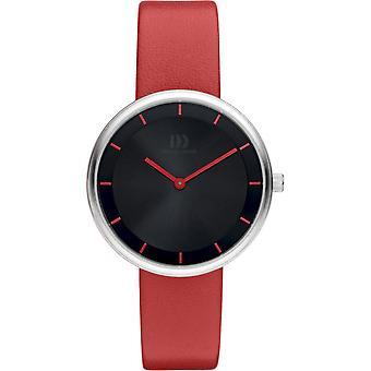 Danish Design - Wristwatch - Unisex - Hazy - Frihed - IV24Q1264