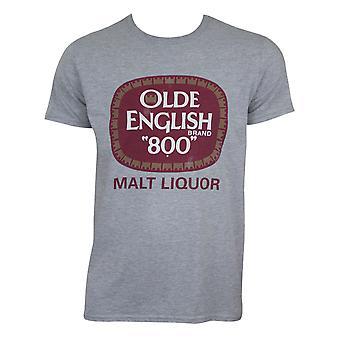 Olde English 800 Malt Liquor Tee Shirt