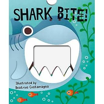 Shark Bite! by Beatrice Costamagna - 9781499801071 Book
