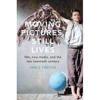 Imagens em movimento - ainda vidas - filme - novas mídias - e o final Twenti