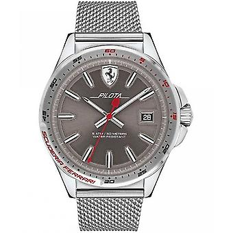 Scuderia Ferrari Men's Watch 0830492