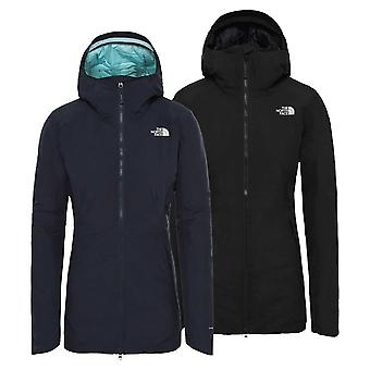 The North Face Ladies Hikestellar Insulated Parka