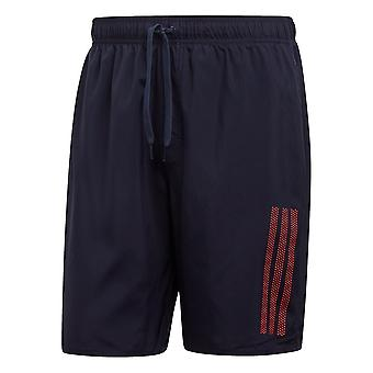 Adidas 3 Stripes Swim Shorts DQ3032 water all year men trousers