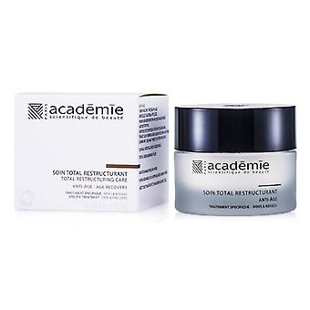Academie Scientific System Total Restructuring Care Cream - 50ml/1.7oz