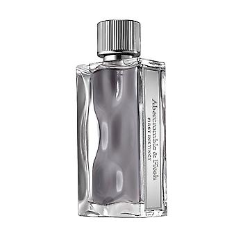 Abercrombie & Fitch First INSTINCT EDT 100ML Abercrombie & Fitch First INSTINCT EDT 100ML