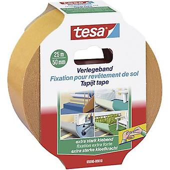 TESA vloeren Tape Extra Strong Hold 25 m x 50 mm