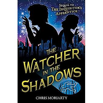 The Watcher in the Shadows (Inquisitor's Apprentice (Quality))