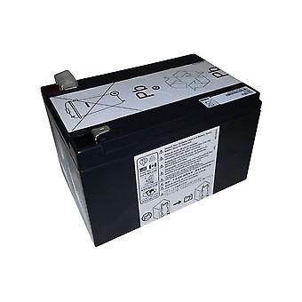 Vervangende UPS batterij compatibel met APC SLA4