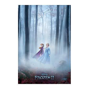 Frozen 2/Frost 2, Maxi Poster-Forest