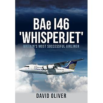 BAe I46 Whisperjet by David Oliver