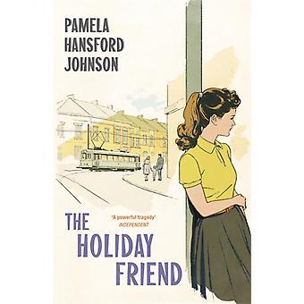 Holiday Friend von Pamela HansfordJohnson