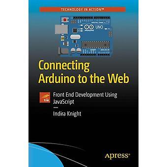 Ansluta Arduino till webben av Knight