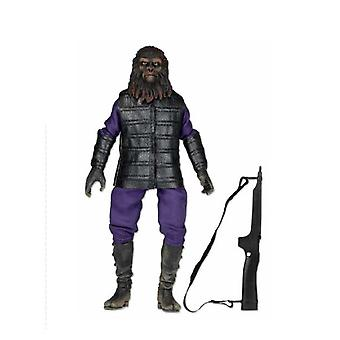 Gorilla Soldier Poseable Figure from Planet Of The Apes